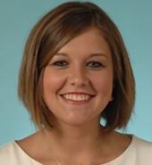 Testemonial headshot of Toner, Kaitlyn