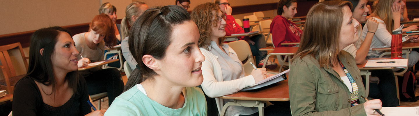 Admissions Program In Audiology And Communication Sciences Pacs